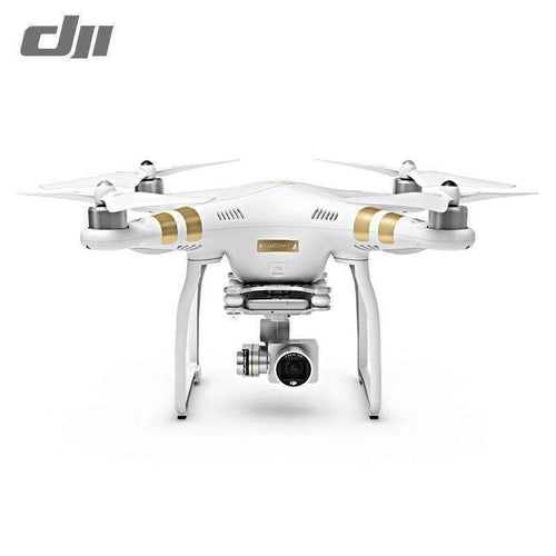 DJI Phantom 3 SE - GLOBAL DRONE MARKET