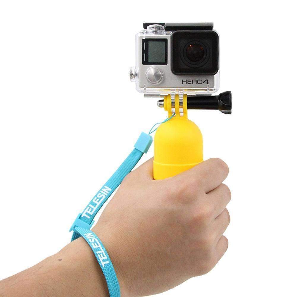Go-Pro Rubber Ducky - GLOBAL DRONE MARKET