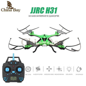 Camera Or Wifi Option - JJR/C Quadcopter - GLOBAL DRONE MARKET