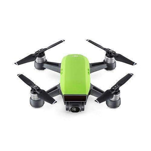 DJI Spark Drone::Meadow Green Combo