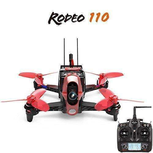 F19843 Walkera Rodeo 110 with Camera - GLOBAL DRONE MARKET