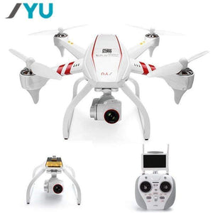 JYU Hornet S with 4K Camera - GLOBAL DRONE MARKET