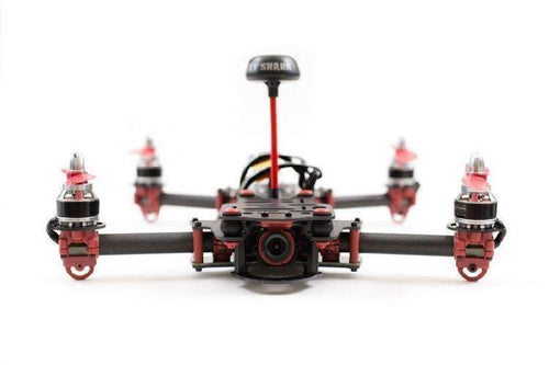 QAV250 FPV Quadcopter with HD Camera - GLOBAL DRONE MARKET