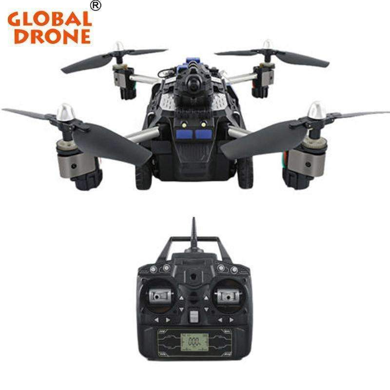 Global Drone Selfie Quadcopter with 0.3MP HD FPV Camera - GLOBAL DRONE MARKET