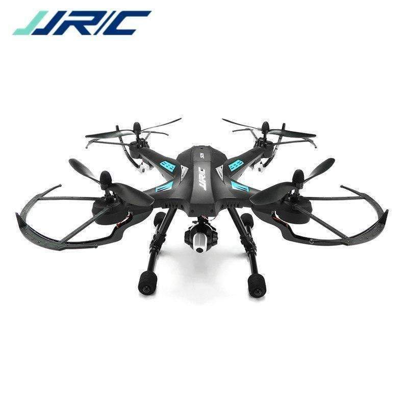 JJRC H26WH with 2.0MP HD Camera - GLOBAL DRONE MARKET