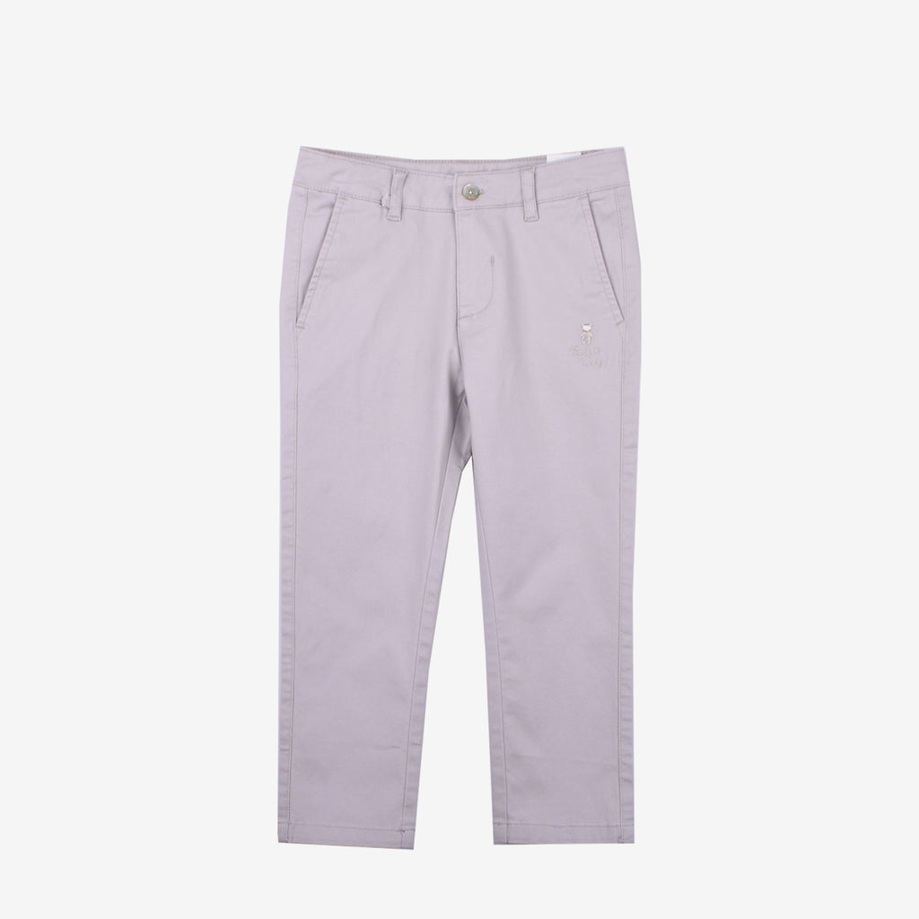 Long Pants Slim Fit