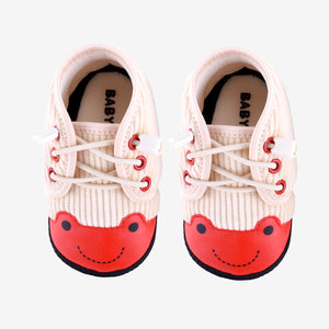 Boy Textile Shoes