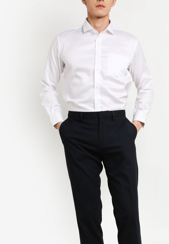 Business Long Sleeve  - Regular Fit