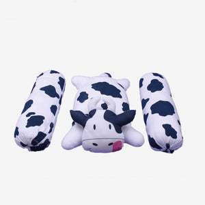 Pillow & Bolsters - Cow