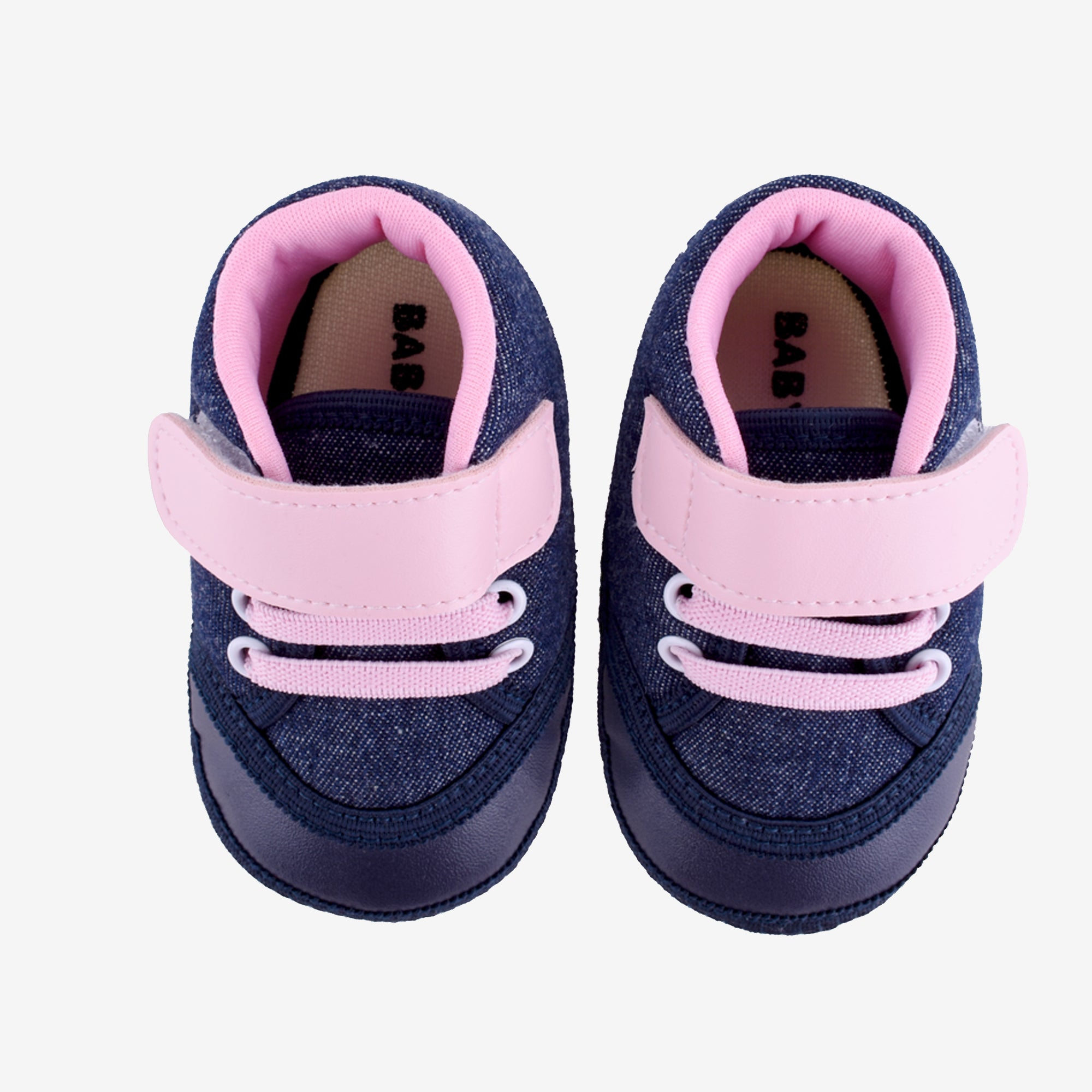 Girl Textile Shoes