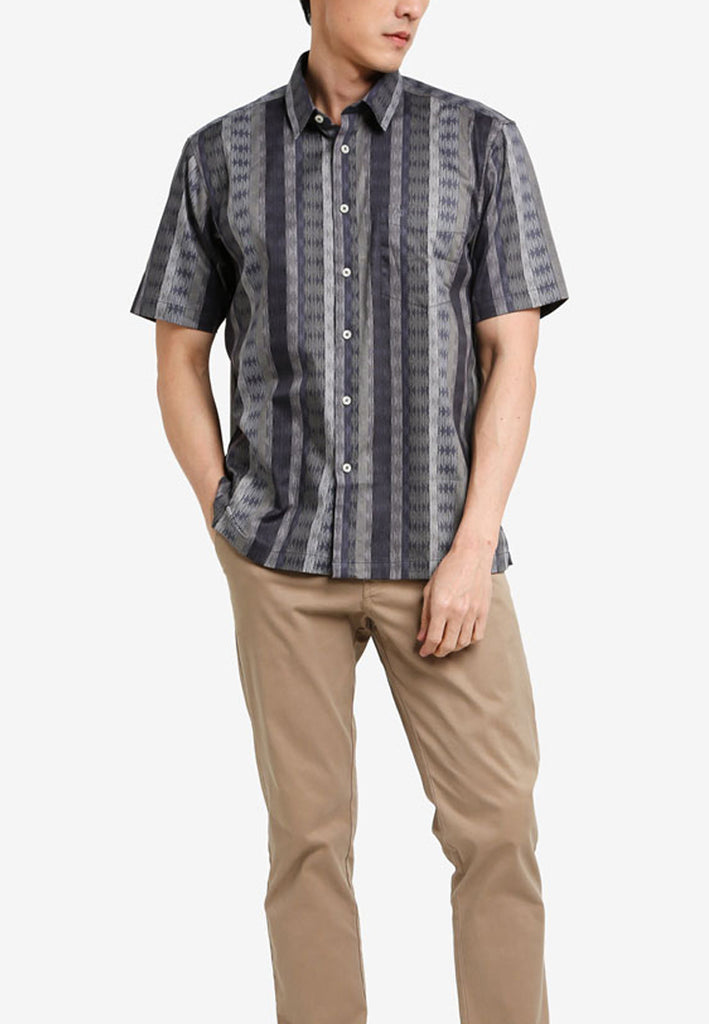 Casual Short Sleeve - Regular Fit