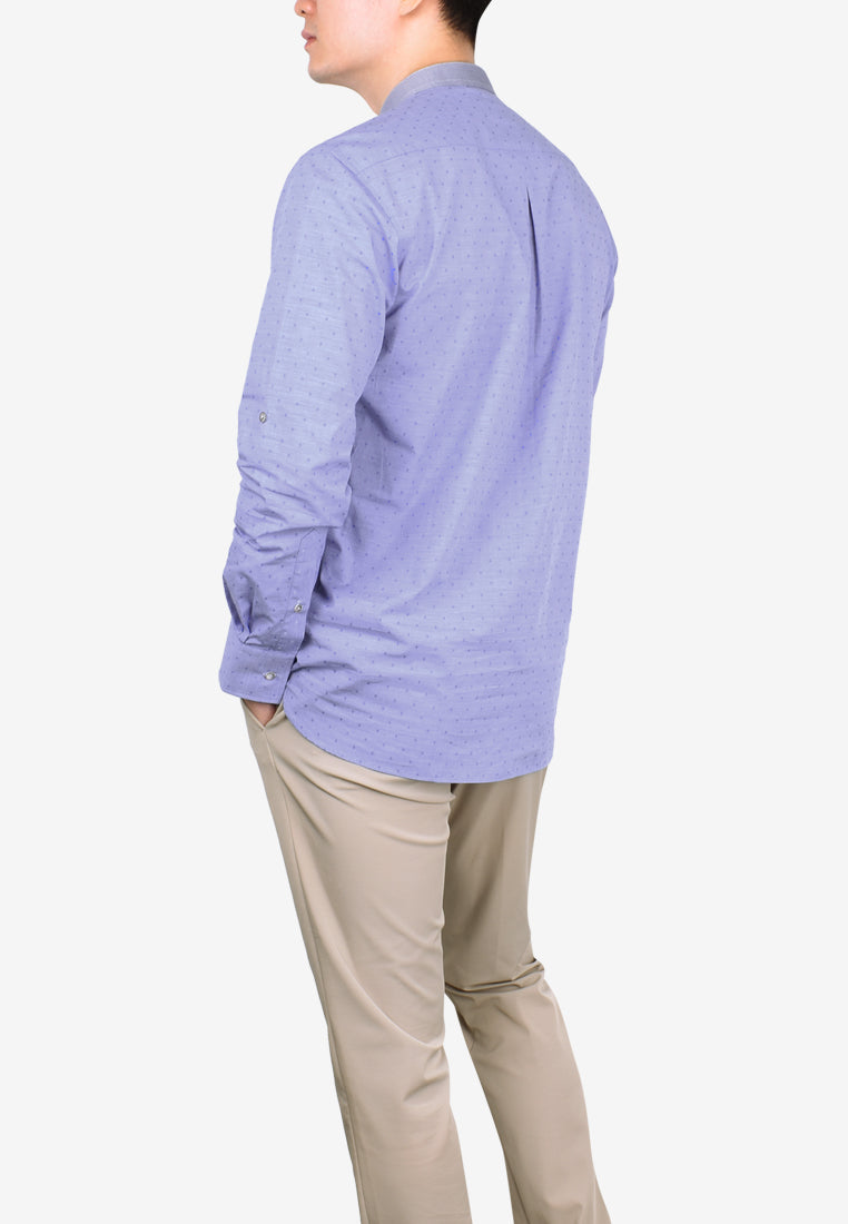 Business Long Sleeve  - Tapered Fit