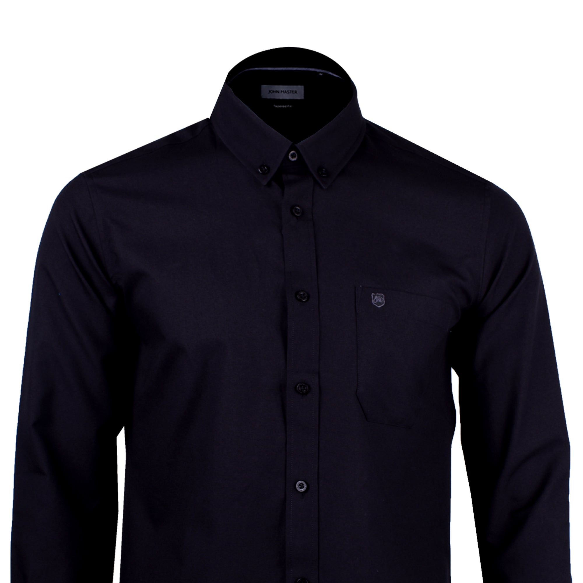 Business Long Sleeve - Modern Fit