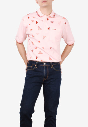 Casual Polo - Regular Fit 8129001-P5