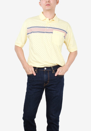 Casual Polo - Regular Fit