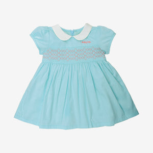 Pastel Perfect Short Sleeve Dress