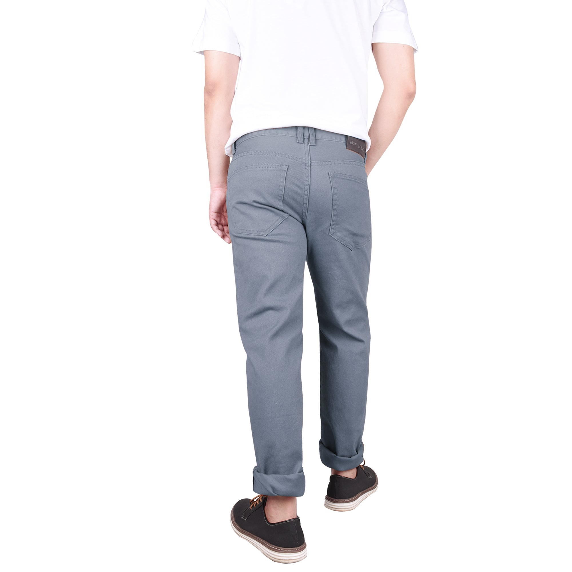John Henry Tapered Fit Chinos