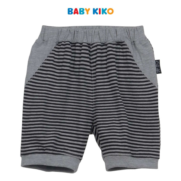 Baby KIKO Baby Boy Bermuda 330085-281 : Buy Baby KIKO online at CMG.MY