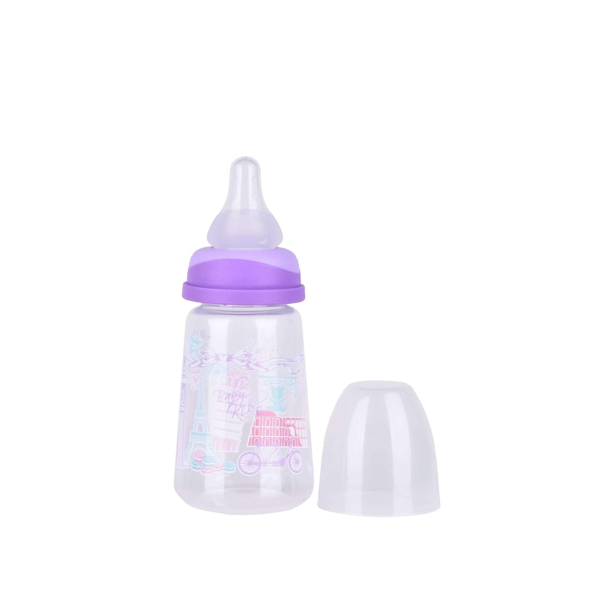 Baby KIKO 4oz Std Neck Bottle 3500-022 : Buy Baby KIKO online at CMG.MY