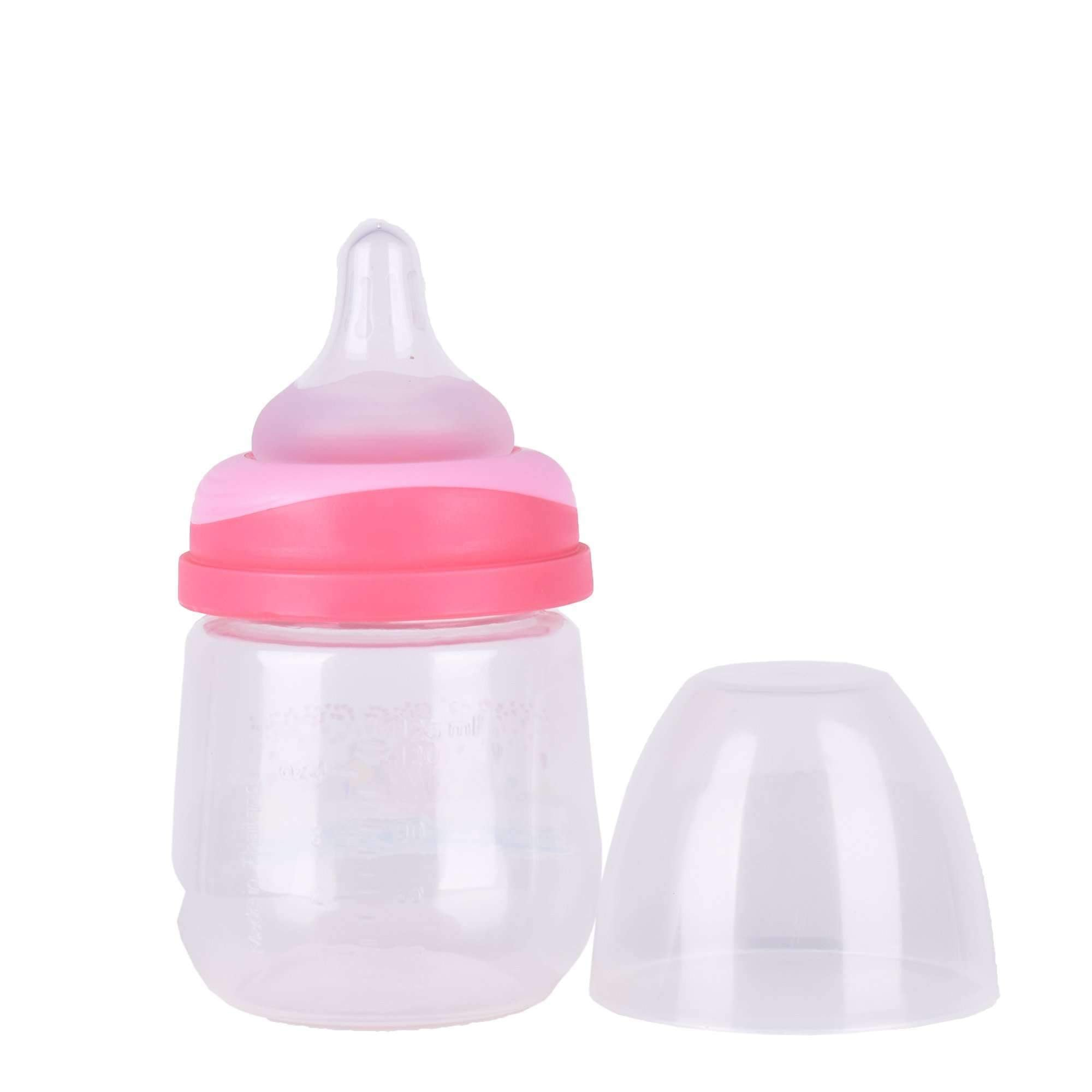Baby KIKO 4oz  Wide Neck Bottle 3500-020 : Buy Baby KIKO online at CMG.MY
