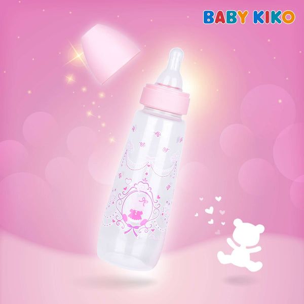 Baby KIKO 8oz BPA Free Standard Neck 3500-016 : Buy Baby KIKO online at CMG.MY