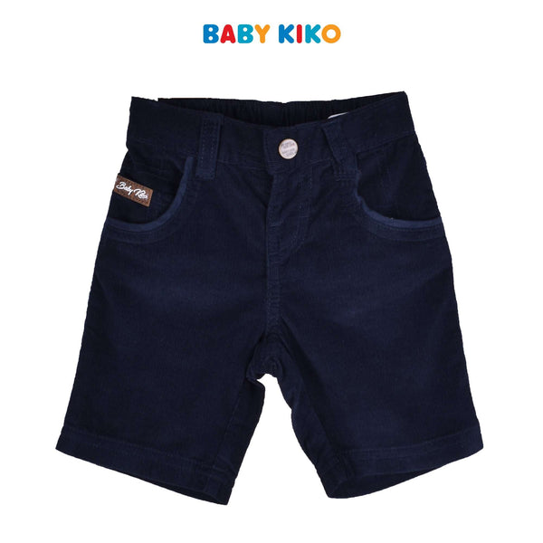 Baby KIKO Baby Boy Bermuda 330137-241 : Buy Baby KIKO online at CMG.MY