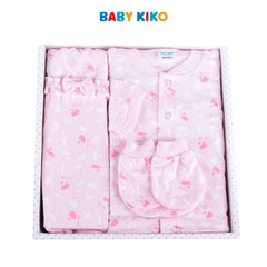 Baby KIKO Baby Girl Gift Set 320167-601 : Buy Baby KIKO online at CMG.MY