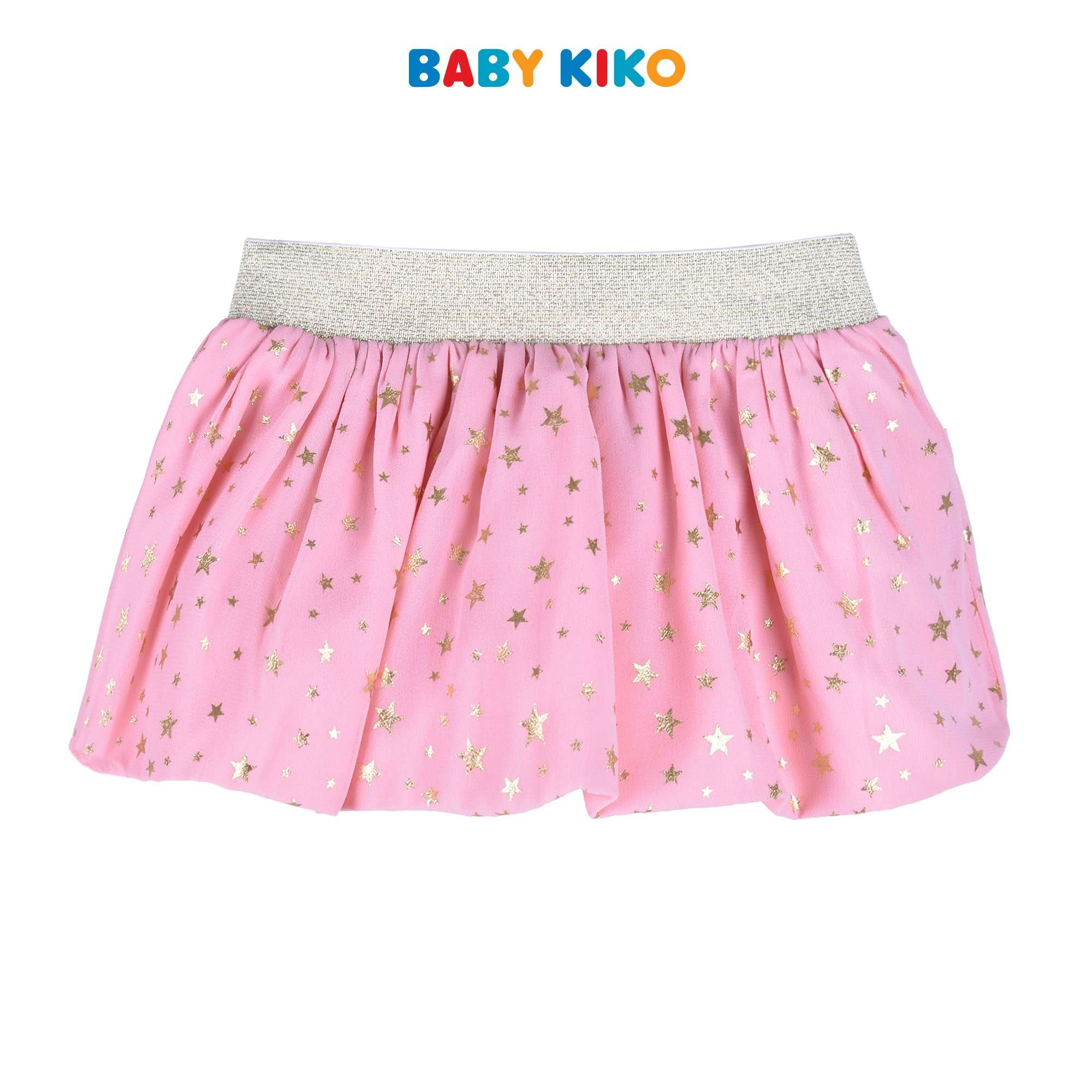 Baby KIKO Baby Girl Short Skirt With Panty Lace - Pink 330060-262 : Buy Baby KIKO online at CMG.MY