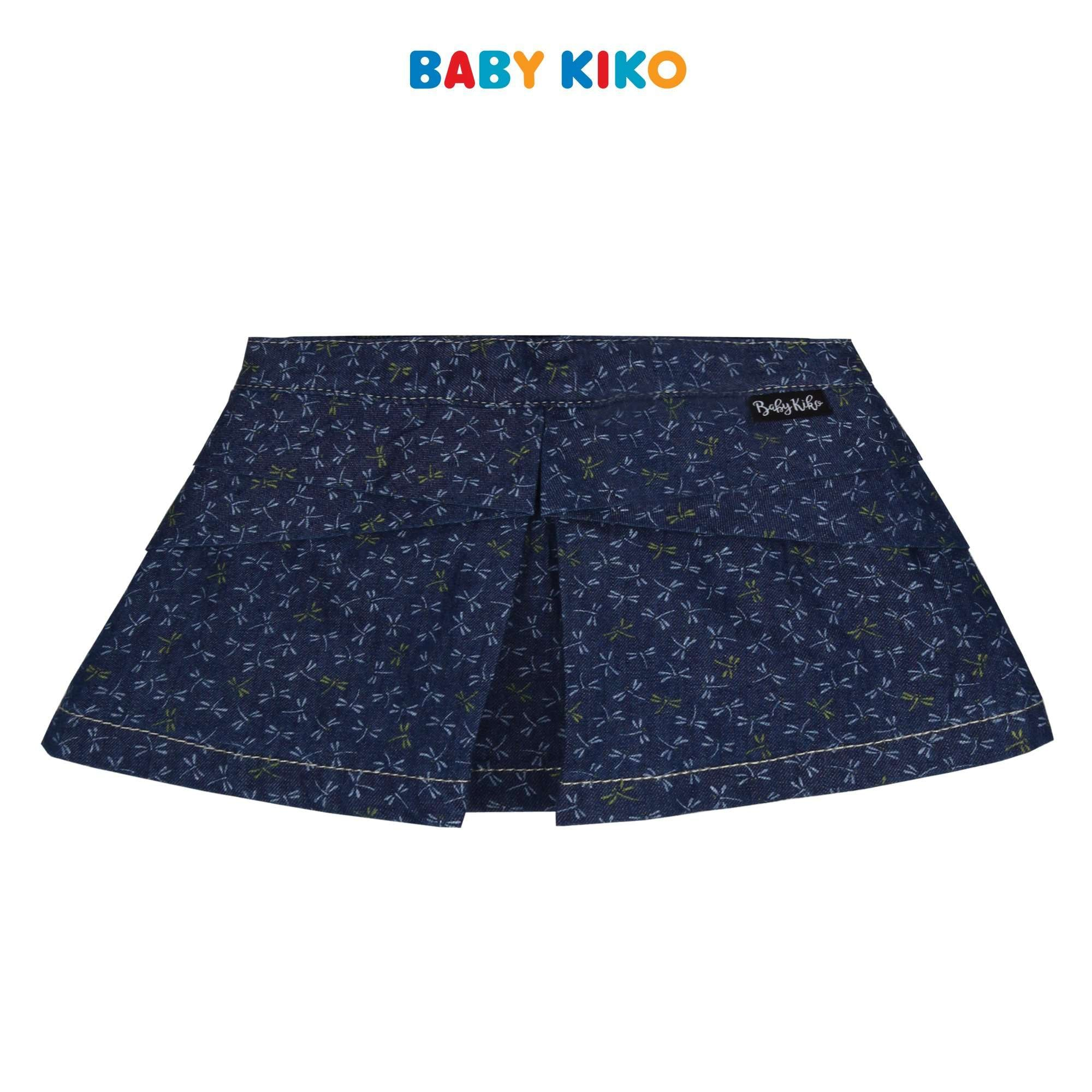 Baby KIKO Baby Girl Skirt with Panty - 330074-221 : Buy Baby KIKO online at CMG.MY