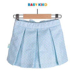 Baby KIKO Girl Jaquard Skirt 335106-261 : Buy Baby KIKO online at CMG.MY