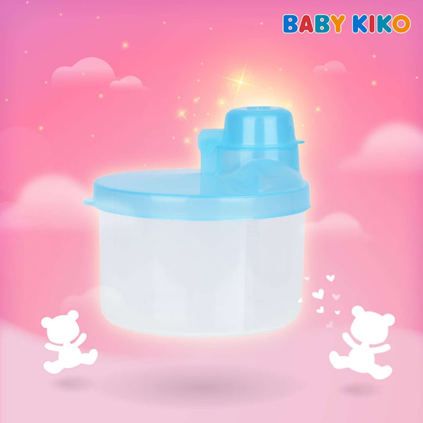 Baby KIKO Milk Powder Dispenser 3504-002 : Buy Baby KIKO online at CMG.MY