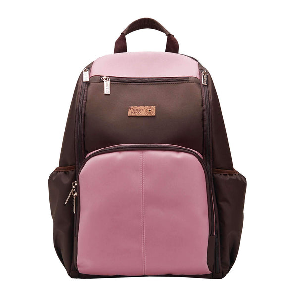 Baby KIKO Mother Backpack Diaper Bag With 2 Soft Warmer 3620-007 : Buy Baby KIKO online at CMG.MY