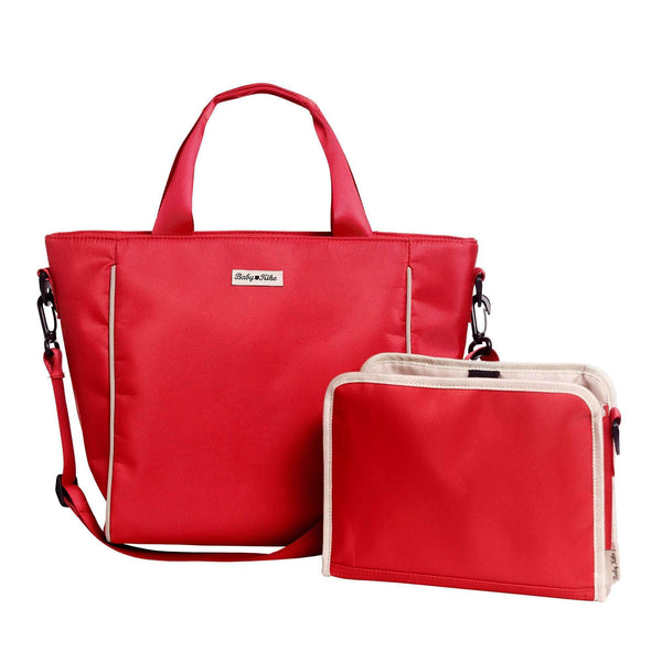 Baby KIKO Mother Bag Diaper Bag With Inner Organizer 3620-005 : Buy Baby KIKO online at CMG.MY
