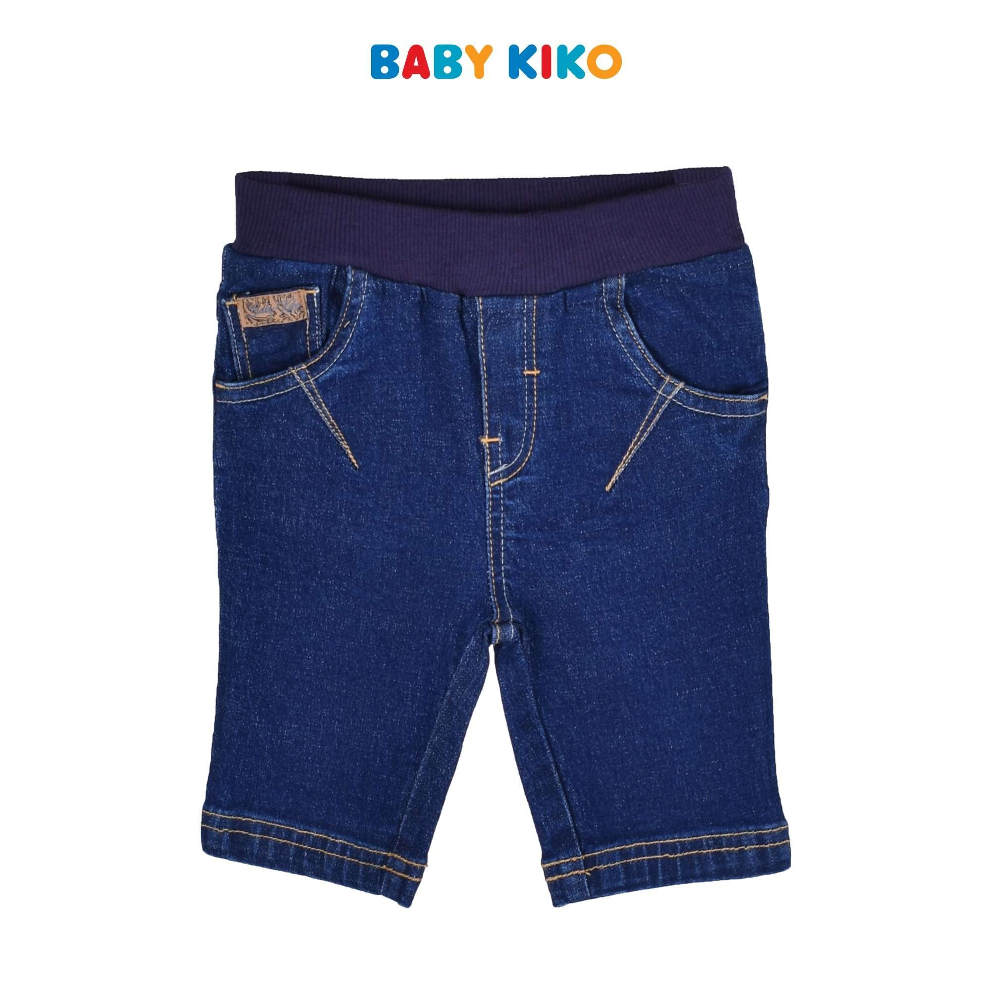 Baby KIKO Toddler Boy Bermuda 335117-202 : Buy Baby KIKO online at CMG.MY