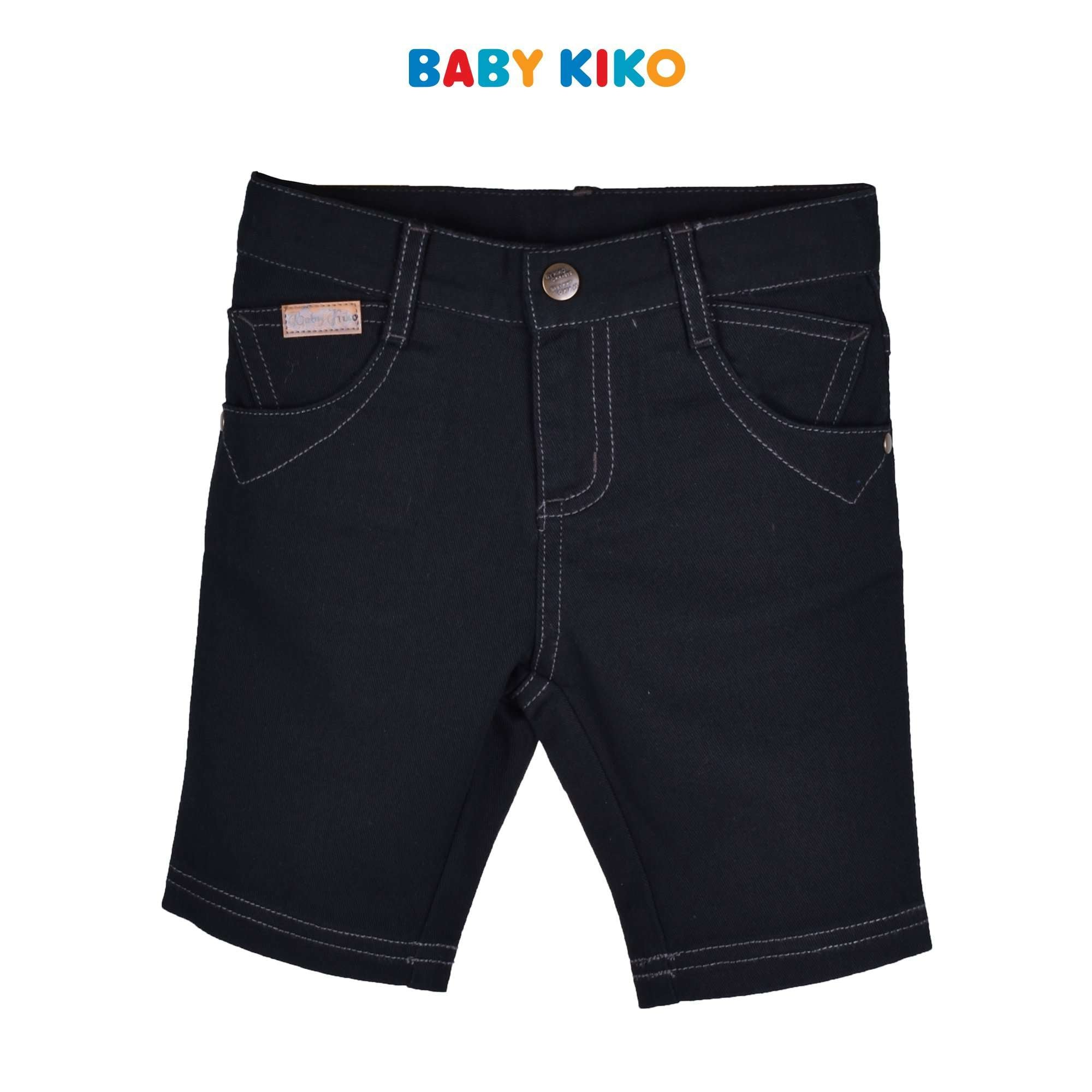 Baby KIKO Toddler Boy Bermuda 335134-241 : Buy Baby KIKO online at CMG.MY
