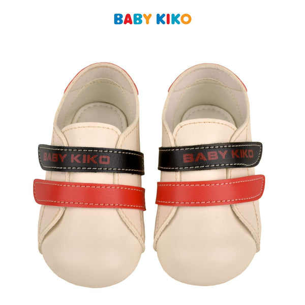 Baby KIKO Toddler Boy PVC Shoes- Beige 315050-524 : Buy Baby KIKO online at CMG.MY