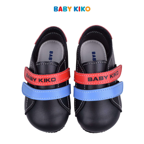 Baby KIKO Toddler Boy PVC Shoes- Navy 315050-524 : Buy Baby KIKO online at CMG.MY