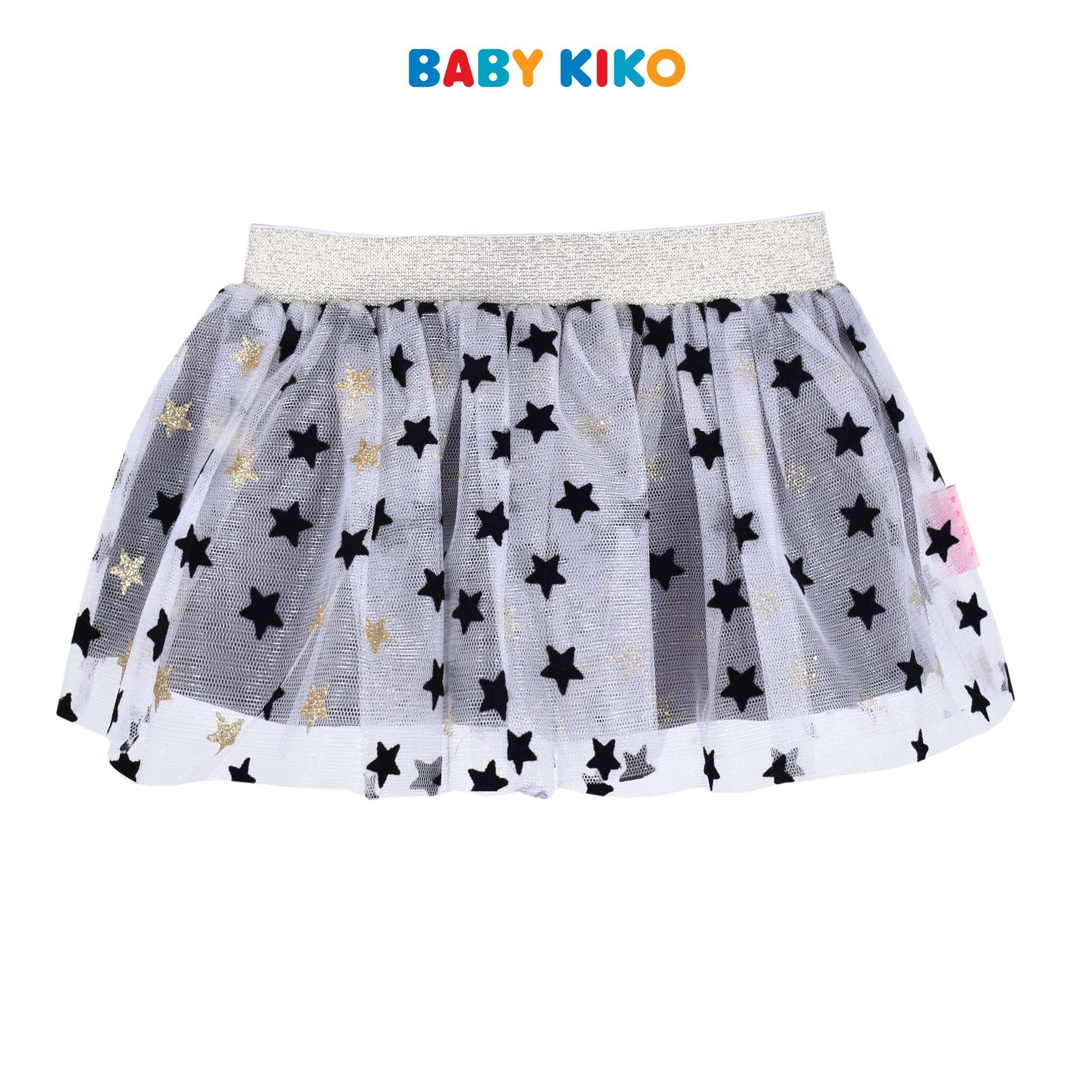 Baby KIKO Toddler Girl Tulle Skirt - Black 335095-261 : Buy Baby KIKO online at CMG.MY