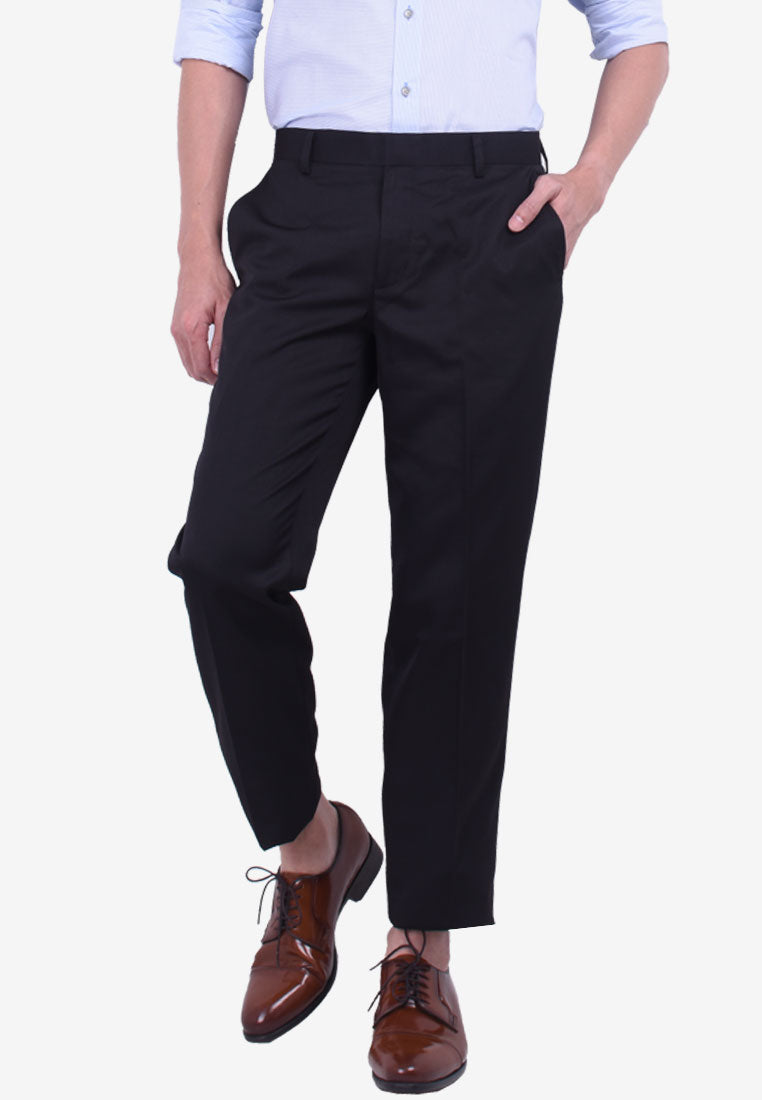 Business Slack Pants - Regular Fit