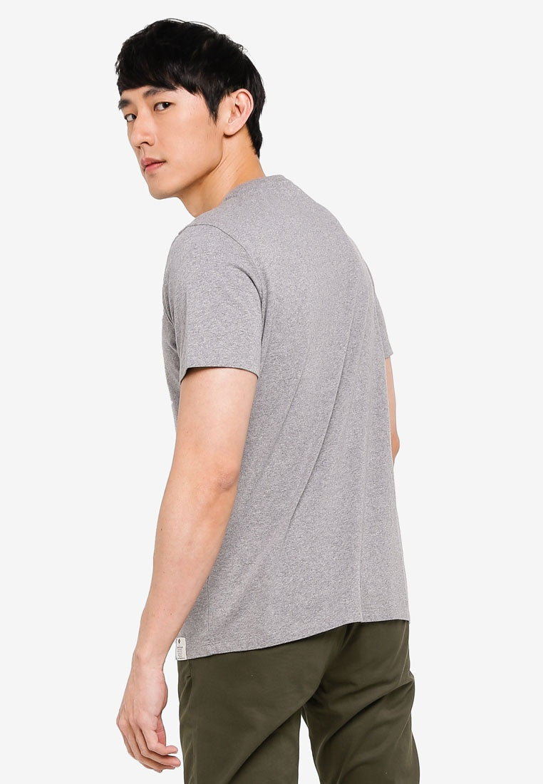 Casual Tee- Modern Fit