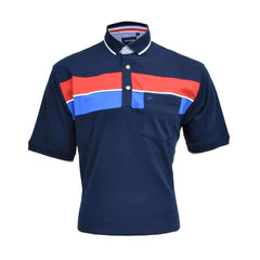 John Master Lifestyle Polo Navy 8067000 : Buy John Master online at CMG.MY