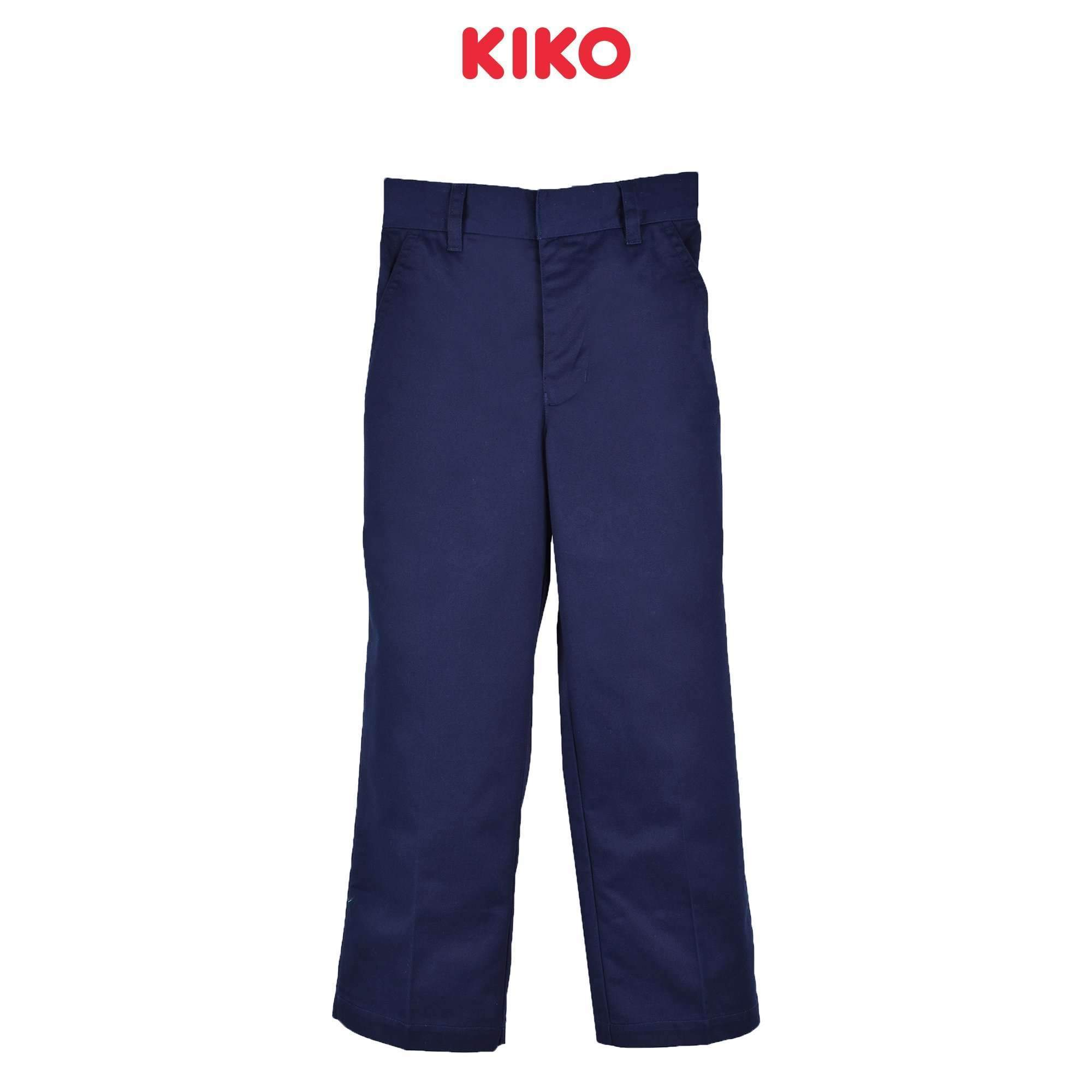 K-Primary Boy Long Pants School Uniform Primary - Navy 121033-25X : Buy K-Primary online at CMG.MY