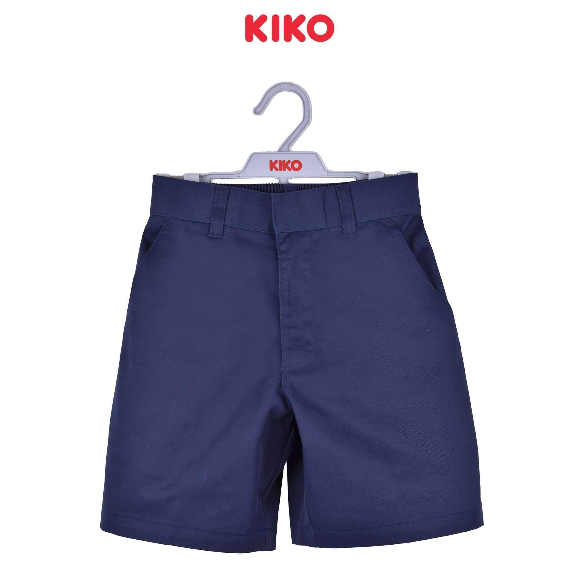 K-Primary Boy Short Pants School Uniform Primary - Navy 121033-24X : Buy K-Primary online at CMG.MY