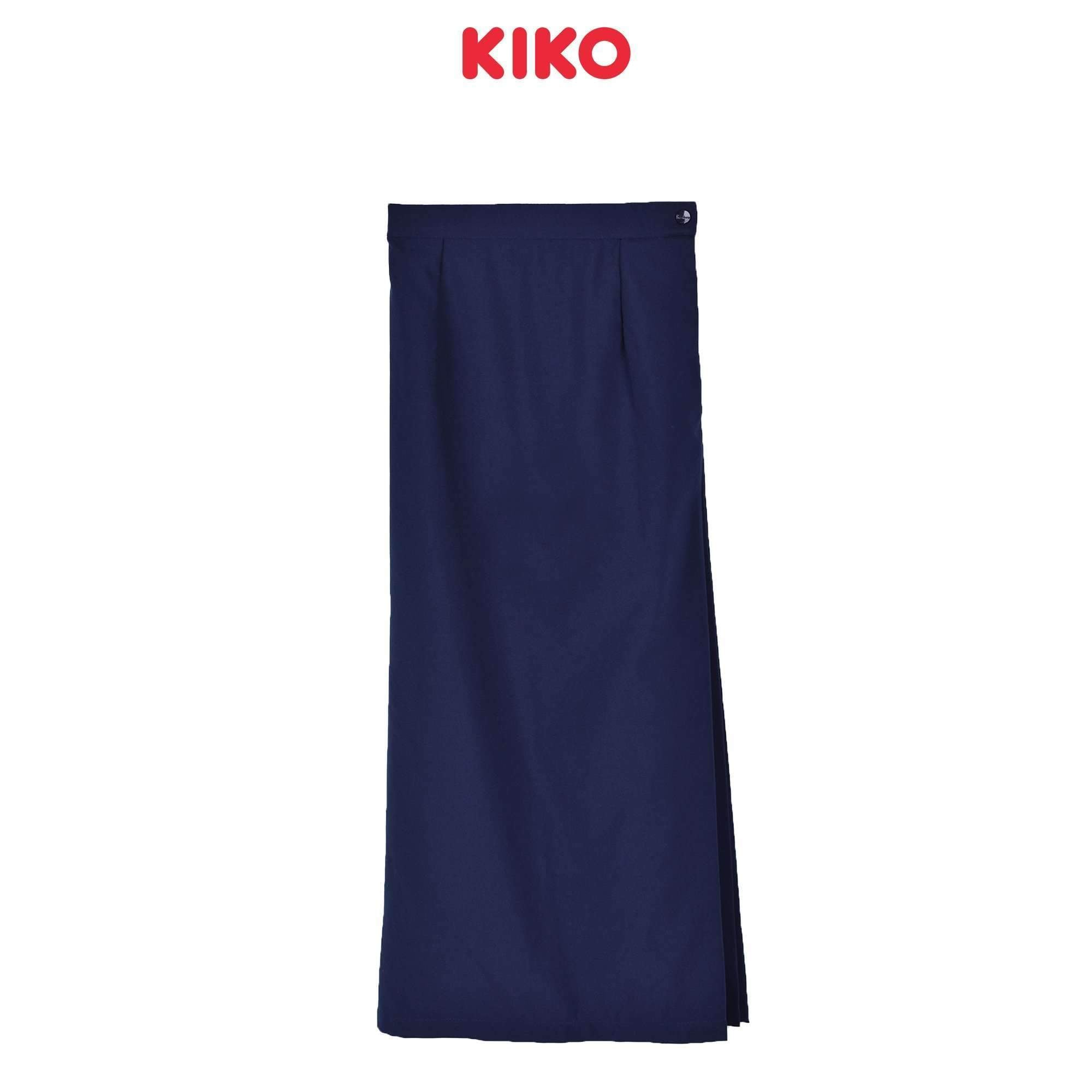 K-Primary Girl Navy Skirt Baju Kurung School Uniform Primary - Navy 121034-26X : Buy K-Primary online at CMG.MY