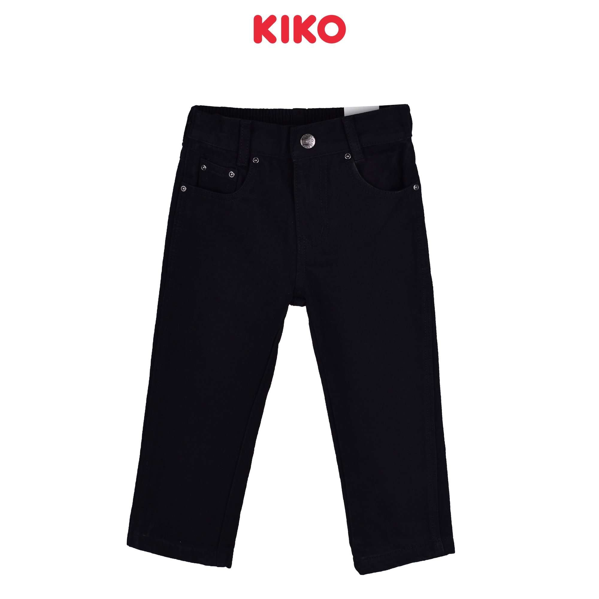 KIKO Boy Jeans Regular Fit 130056-211-G9 : Buy KIKO online at CMG.MY