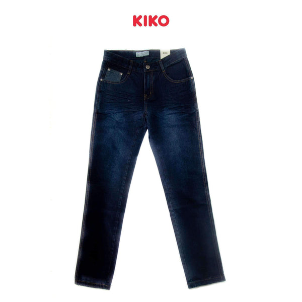 KIKO Boy Jeans Slim Fit 110065-212 : Buy KIKO online at CMG.MY