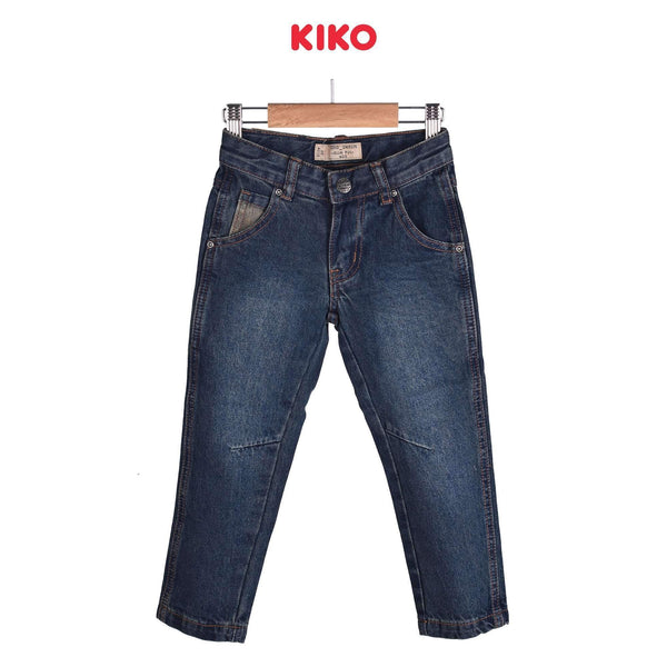 KIKO Boy Jeans Slim Fit 110068-212 : Buy KIKO online at CMG.MY