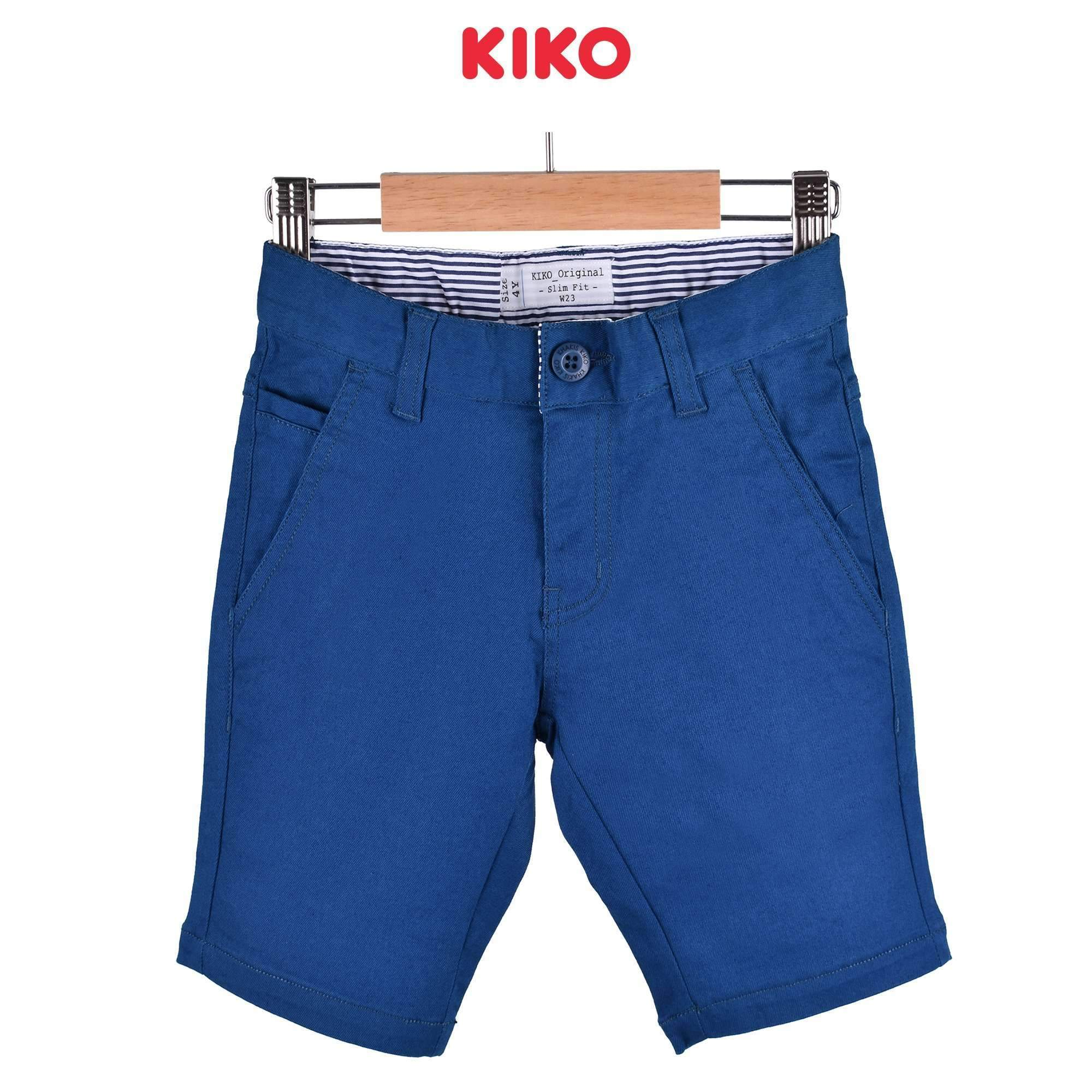 KIKO Boy Short Pants 120062-242 : Buy KIKO online at CMG.MY