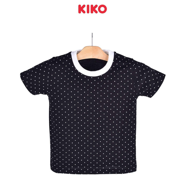 KIKO Boy Short Sleeve Tee 121255-115 : Buy KIKO online at CMG.MY