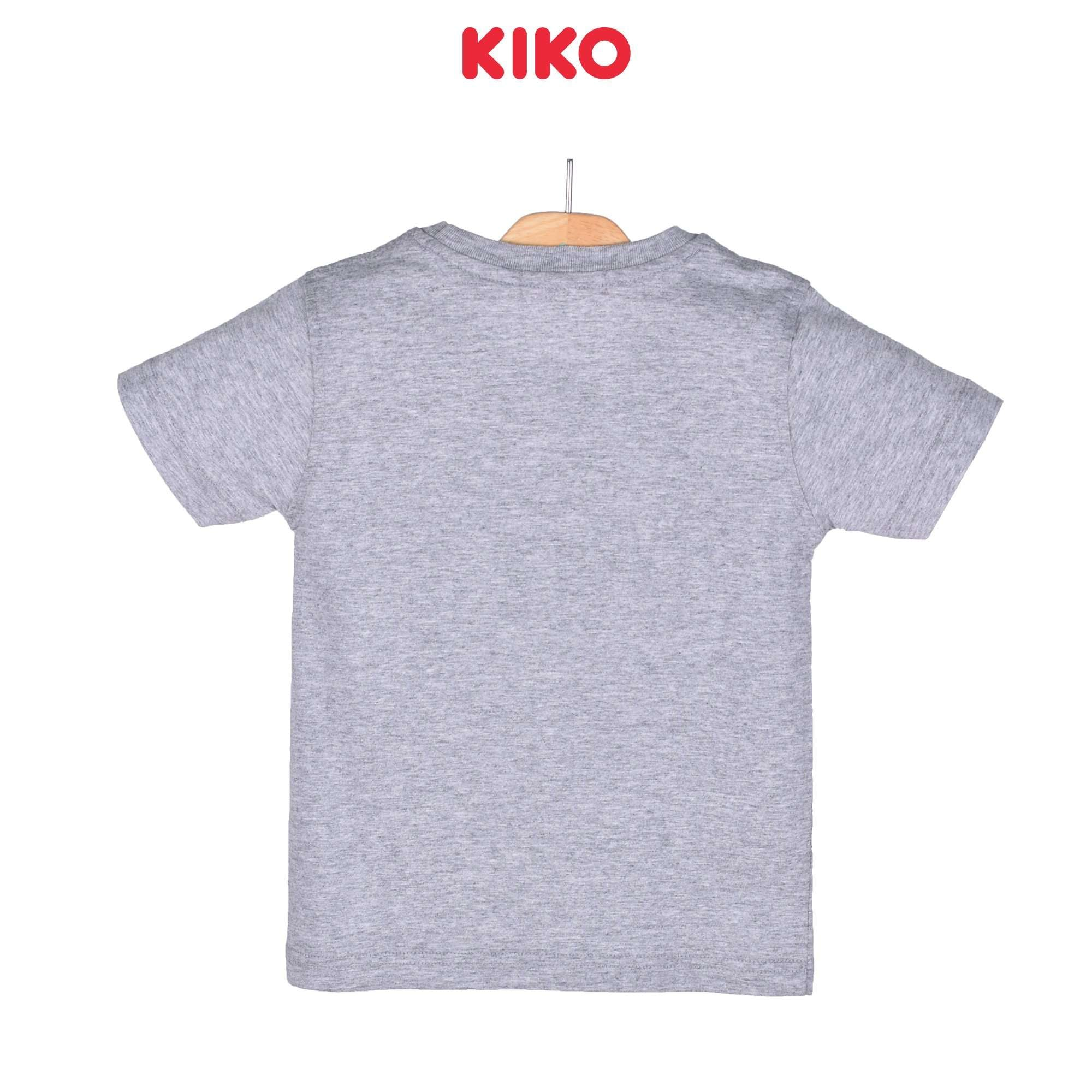KIKO Boy Short Sleeve Tee 130087-111 : Buy KIKO online at CMG.MY